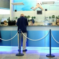 American Banks With Branches In Israel