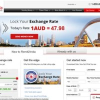 Best Website To Transfer Money India