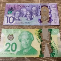 Canadian Dollars Online