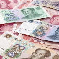 China Currency Converter