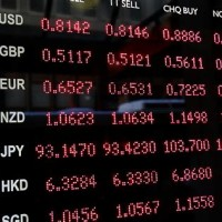 Currancy Rate Of Exchange