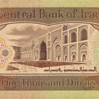 Dinar Value In Dollars
