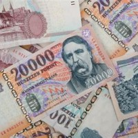 Dollar To Forint