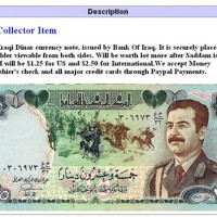 Exchange Iraqi Dinar To Usd