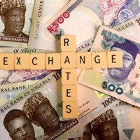 Find Currency Exchange