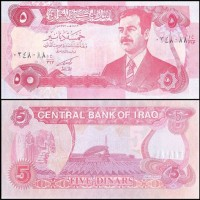 Future Of Iraqi Dinar