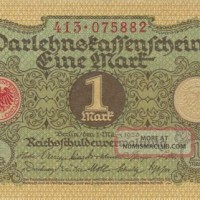 German Money To Us