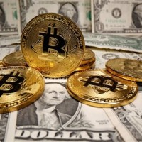 How Much Is A Bitcoin Worth In Us Dollars