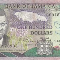 Jamaican Currency Calculator