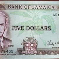 Jamaican Dollar To Usd