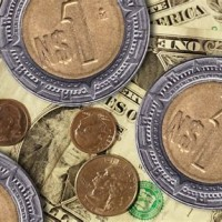 Mexican Money To Us Dollars