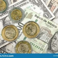 Mexican Pesos To Usd