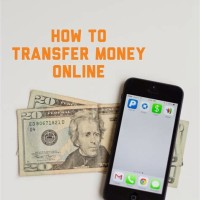Money Online Transfer