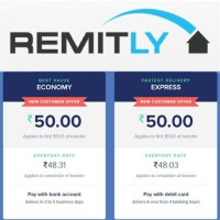 Remitly Exchange Rate To India