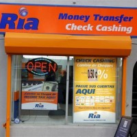 Ria India Money Transfer Rate