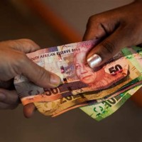 South African Money Conversion