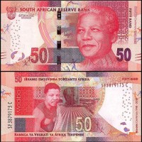 South African Rand To Usd