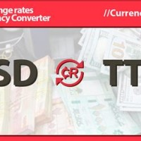 Trinidad Exchange Rate To Usd