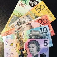 Us Dollars To Australian Dollar