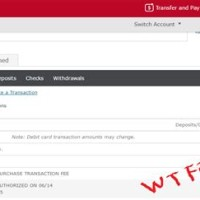 Wells Fargo Foreign Currency Transaction Fee